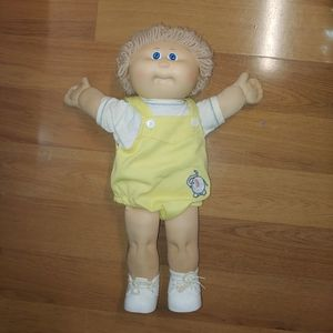Vintage Cabbage Patch.